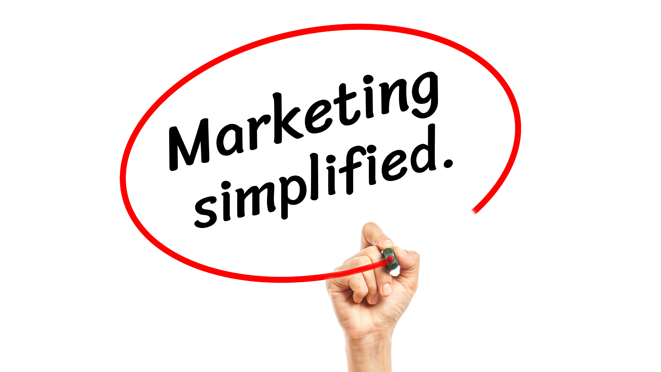 marketing simplified